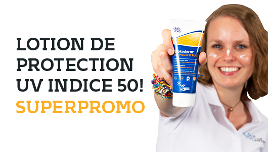 Lotion de Protection
